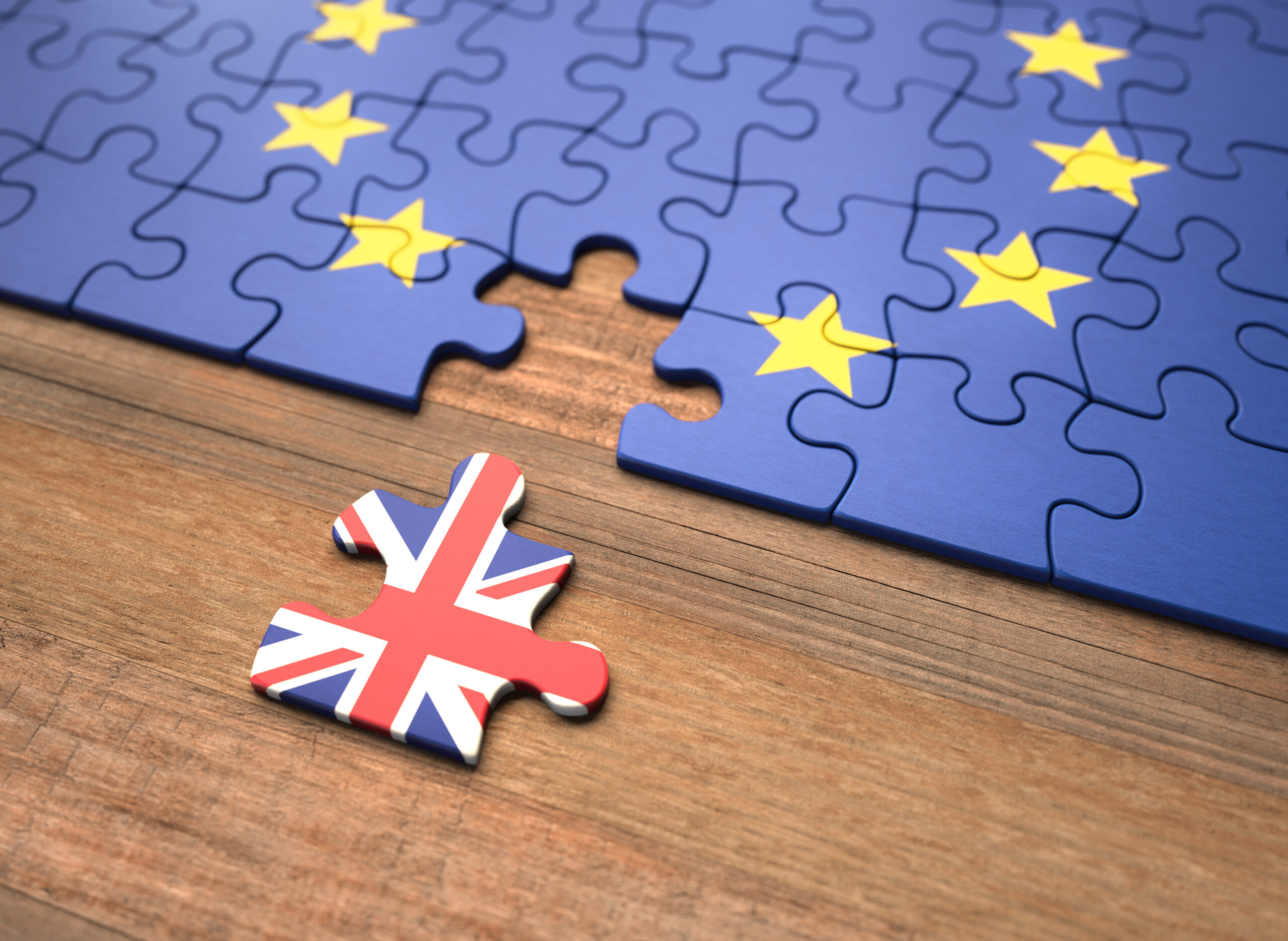 Brexit causing supply problems for small UK manufacturers
