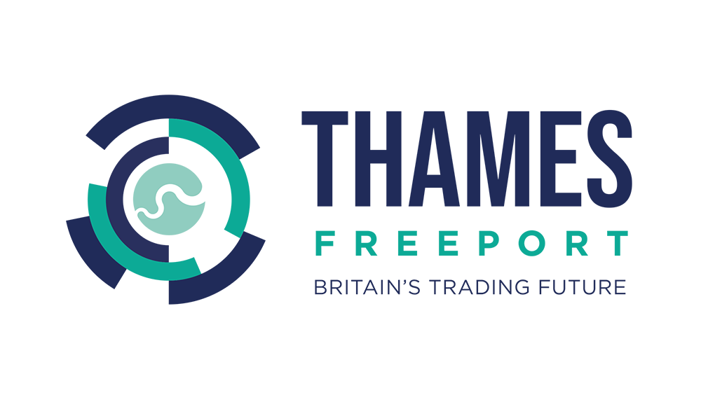 Thames Freeport 'open for business' after Government backing